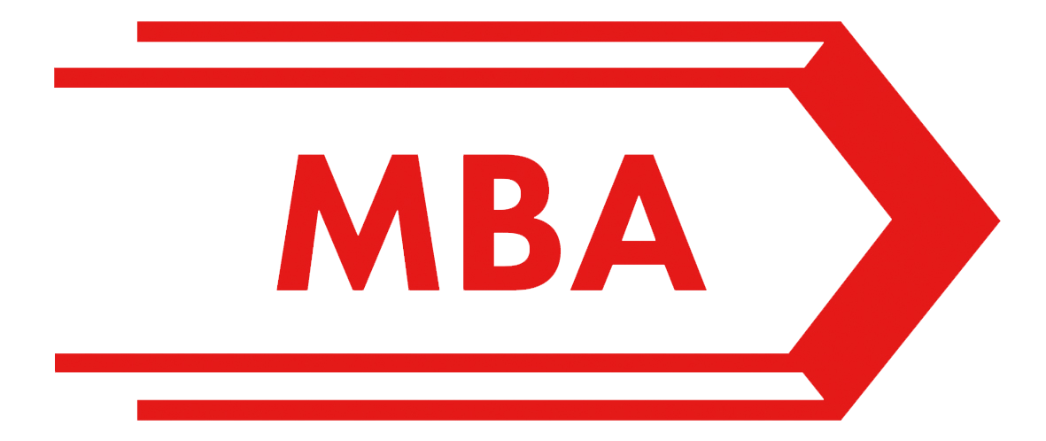 MBA Logo Transparent